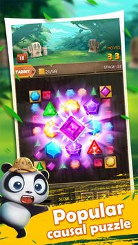 Jewels Panda screenshot 13