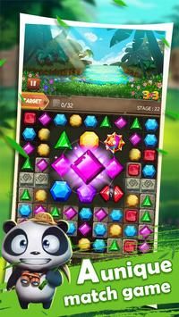 Jewels Panda screenshot 1