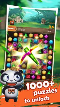Jewels Panda screenshot 2