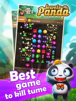 Jewels Panda screenshot 6