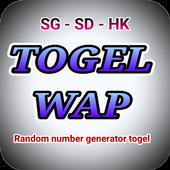 Togel Wap icon
