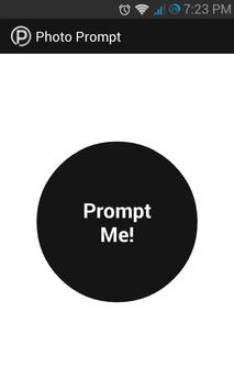 Photo Prompt (Random Image) poster