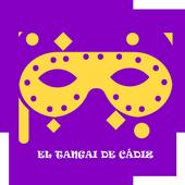El tangai de cádiz icon