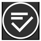 ToDoMan - to-do & task manager icon