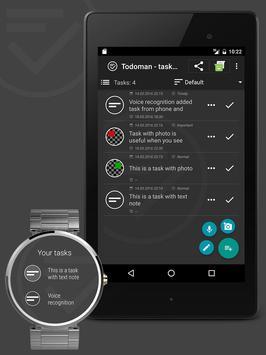ToDoMan - to-do & task manager screenshot 10