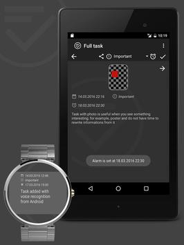 ToDoMan - to-do & task manager screenshot 11