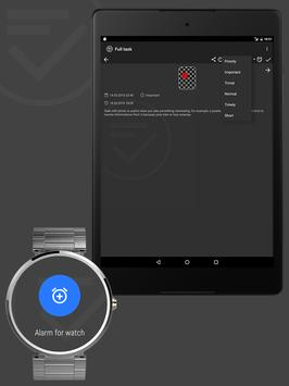 ToDoMan - to-do & task manager screenshot 6