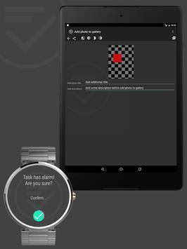 ToDoMan - to-do & task manager screenshot 8