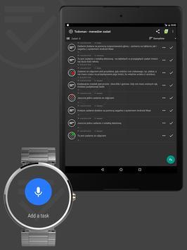 ToDoMan - to-do & task manager screenshot 9