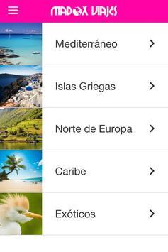 Madox Viajes de Novios apk screenshot