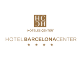 Hotel Barcelona Center icon