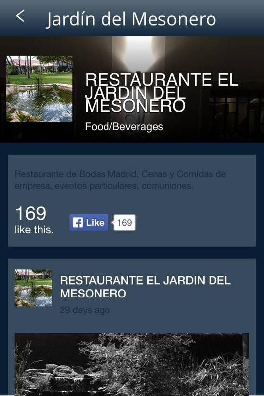 Jardin Del Mesonero For Android Apk Download