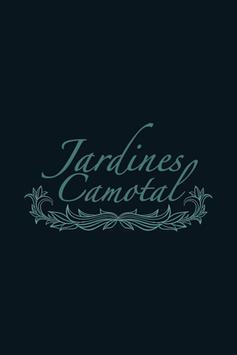 Jardines Camotal poster