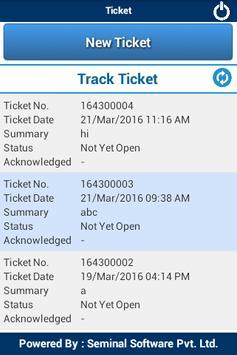 Seminal-Client apk screenshot