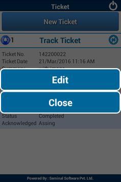 Seminal-CS apk screenshot
