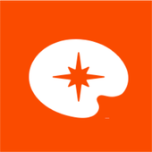 Spark Palette -作品を街に飾るシェアアプリ- icon