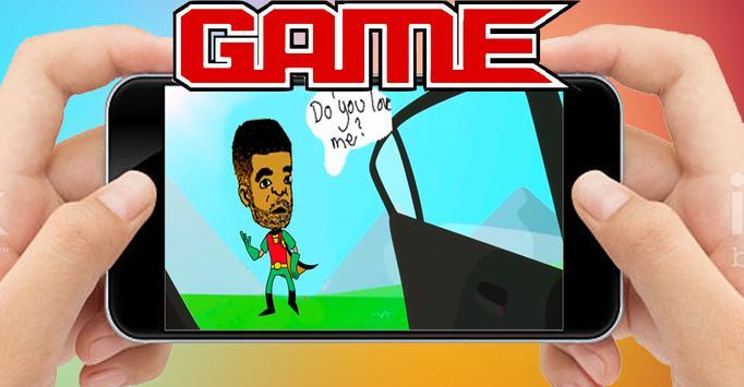 Kiki Do You Love Me - Game KeKe Challenge poster