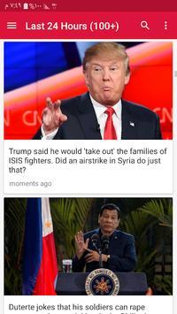 Breaking News Today screenshot 7