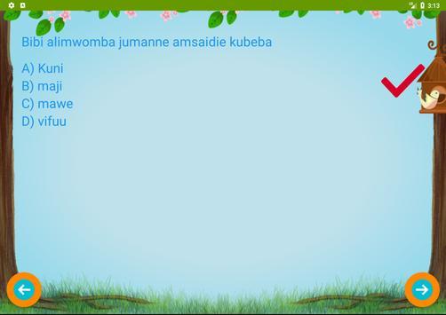 Tujifunze screenshot 1