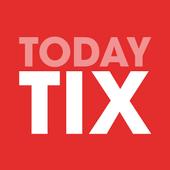 TodayTix – Theater Tickets icon