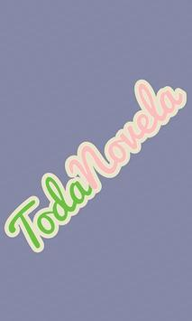 TodaNovela - Tudo sobre Novela poster