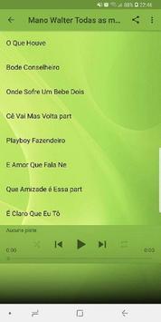 Mano Walter Todas as músicas sem internet 2019 imagem de tela 4