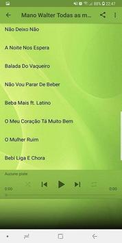 Mano Walter Todas as músicas sem internet 2019 imagem de tela 2