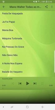 Mano Walter Todas as músicas sem internet 2019 imagem de tela 3