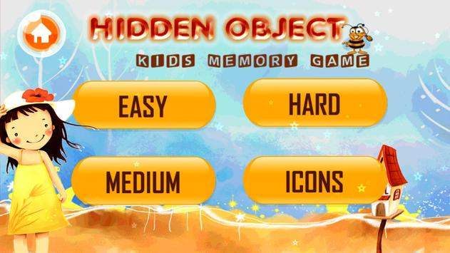 Hidden Object Kids Game Cho Android Tải Về Apk