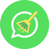 cleaner for whatspp pro icon