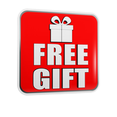 Free Gifts icon