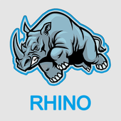RHINO Trucker icon