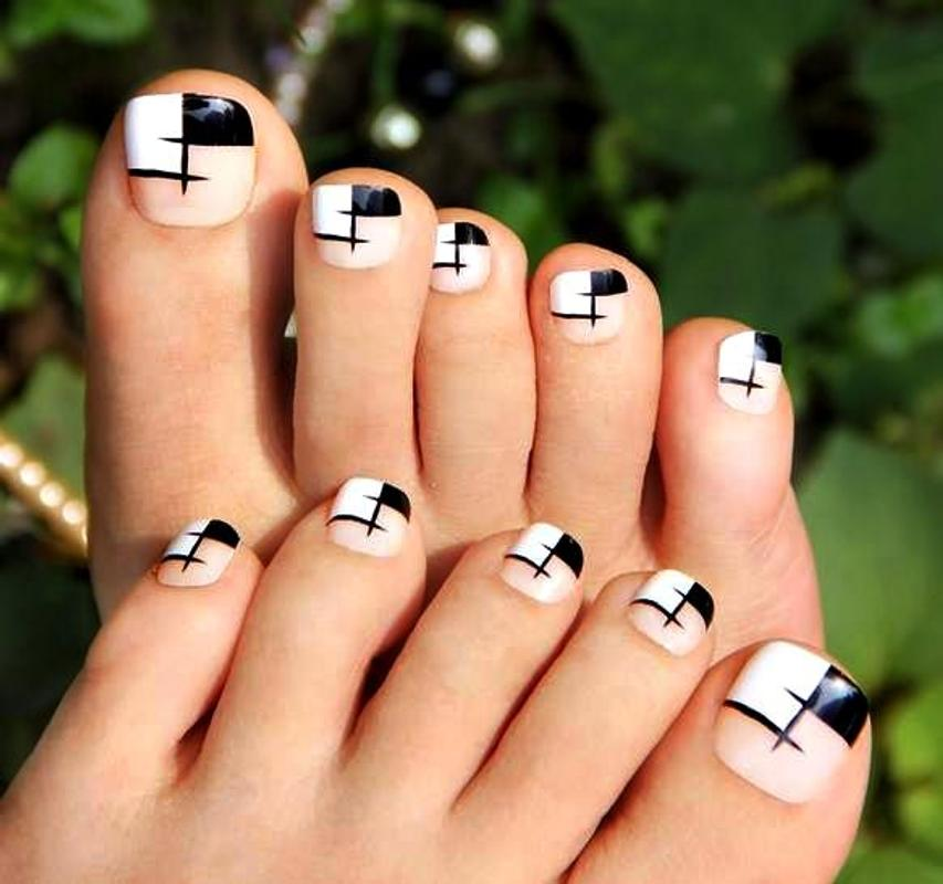 Toe Nail Art Design APK Download - Free Lifestyle APP for Android ...