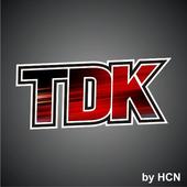 Panggil TDK icon