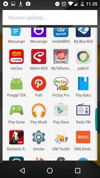 Panggil TDK screenshot 1