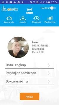 Driver Benwis screenshot 3
