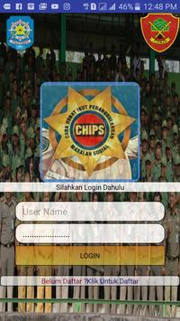 chips (LINMAS.BJM) poster