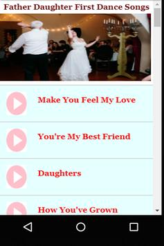 father daughter first dance songs for android apk download