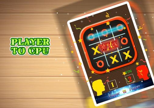 Tic Tac Toe screenshot 2