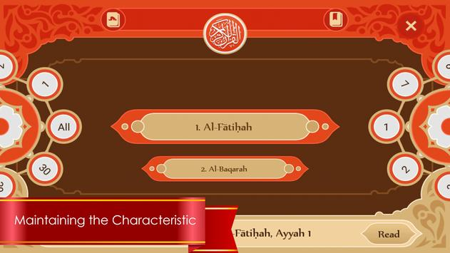 Al Quran and Translation for Android apk screenshot
