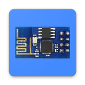 Connect to Arduino ESP8266 icon