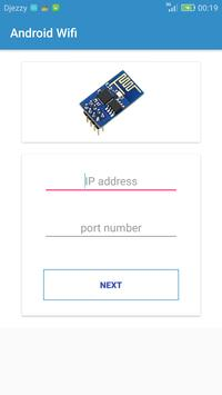 Connect to Arduino ESP8266 poster