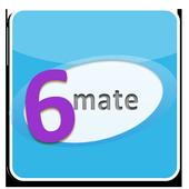 6mate icon