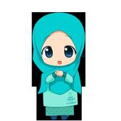 Nama bayi Perempuan Islami 1000 icon