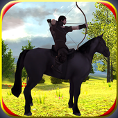 Forest Archer: Deer Hunter icon