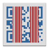 Private QR icon