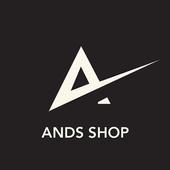 ANDS Shop Tanah Abang icon