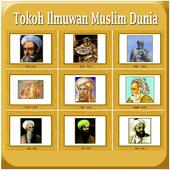 Tokoh Ilmuwan Muslim Dunia icon