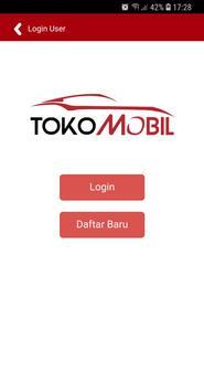 TokoMobil screenshot 3