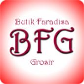 Butik Faradisa icon